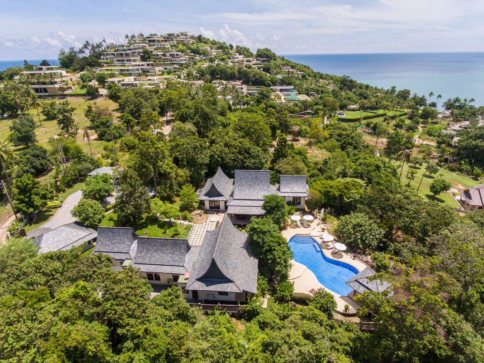 Luxury-Villa-For-Sale-Koh-Samui-Thailand